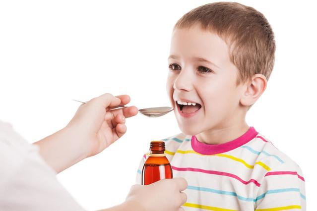Лечение кашля и насморка у ребенка